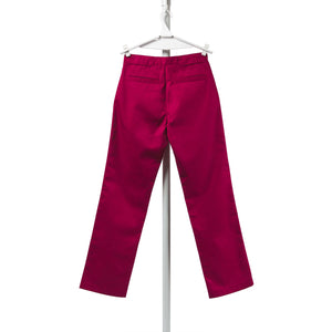 AFFIX WORKS AFFXWRKS VISIBILITY DUTY PANT DEEP RED