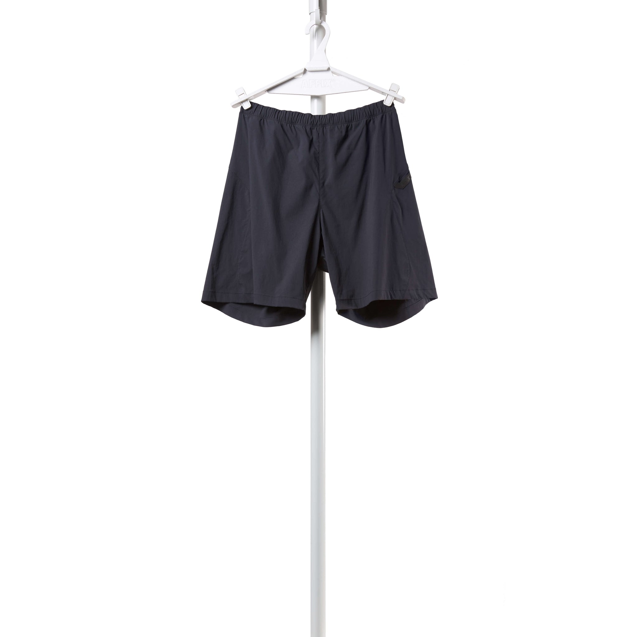 AFFIX WORKS AFFX WRKS FLEX SHORT BLACK