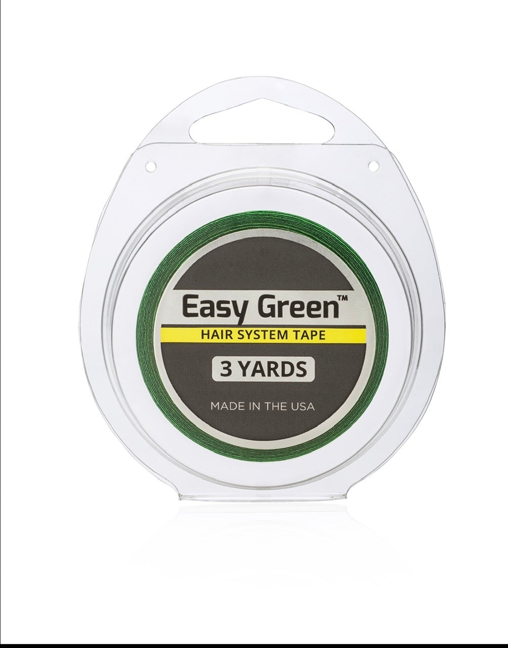 Easy Green - Tape For Hair System