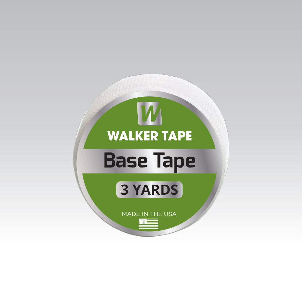 Walker Tape - Base Tape - 3 Yards