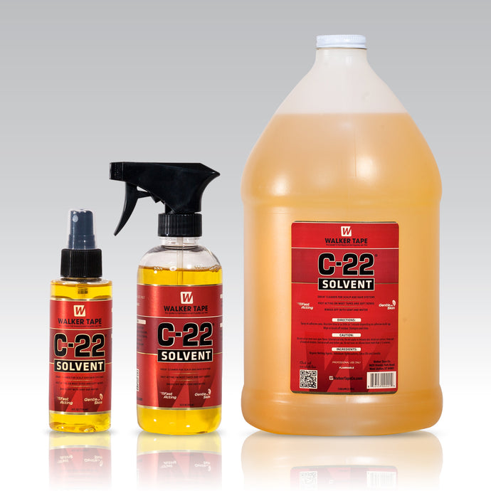 Buy C-22 Solvent - For Men's Hair System