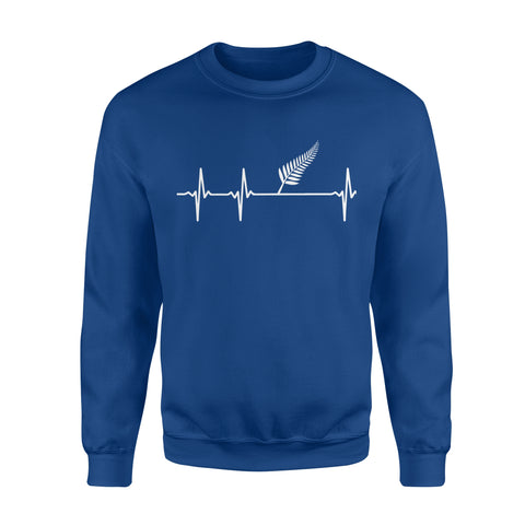 Image of New Zealand In My Heart Sweatshirt K5