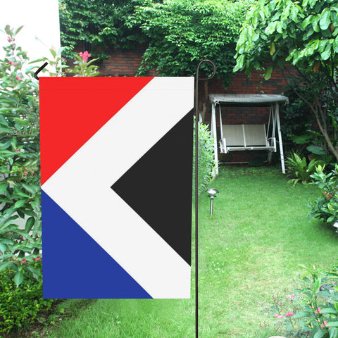 New Zealand Wa Kainga (Home) Garden Flag K4 - 1st New Zealand