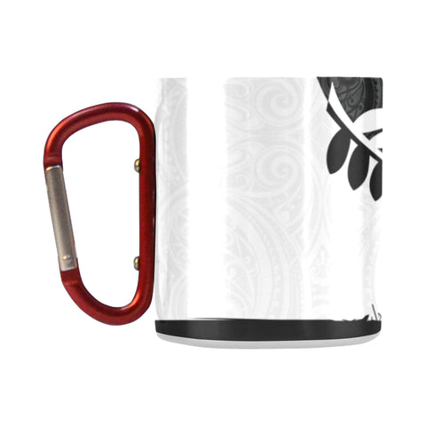 New Zealand Lest We Forget - New Zealand Insulated Mug K4 - 1st New Zealand