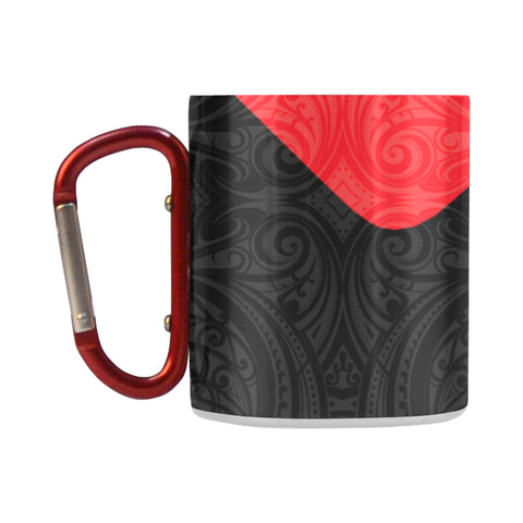 Koru New Zealand - New Zealand Insulated Mug K4 - 1st New Zealand