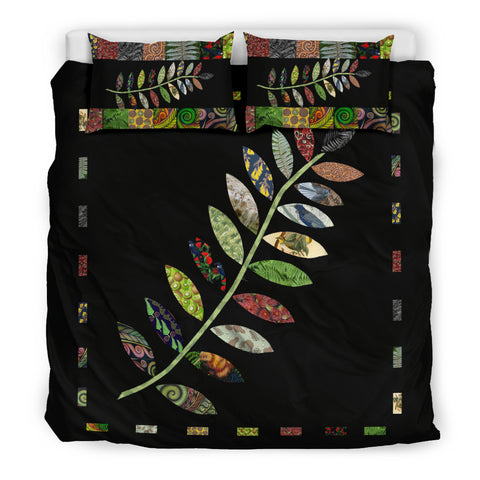 New Zealand Things™ Bedding Set - Special Version K5 - 1st New Zealand