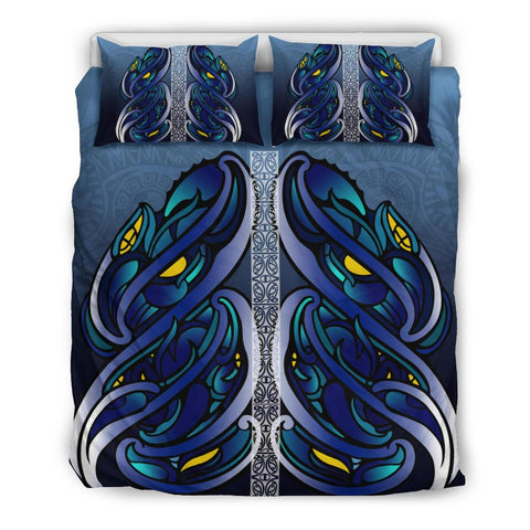 Image of New Zealand Bedding Set (Northland)