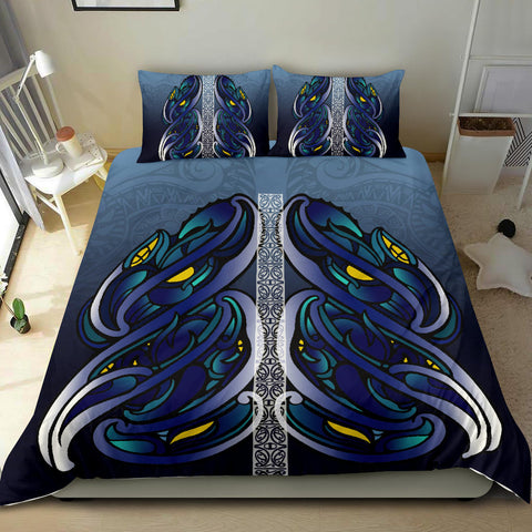 Image of New Zealand Bedding Set (Northland) TH5