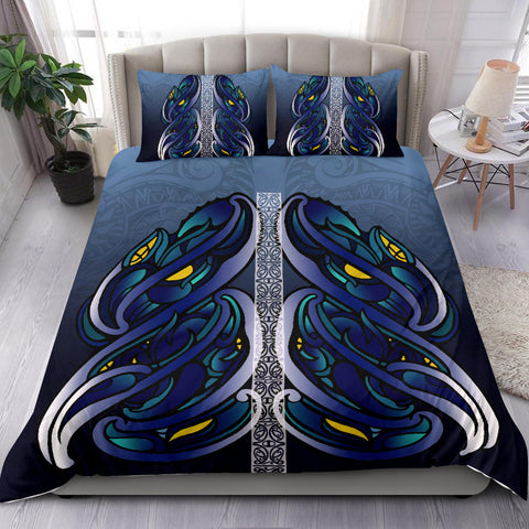 New Zealand Bedding Set (Northland) TH5