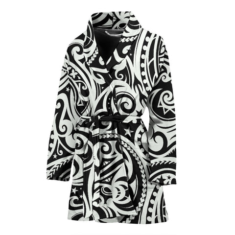 Maori Women's Bath Robe Th5 - 1st New Zealand