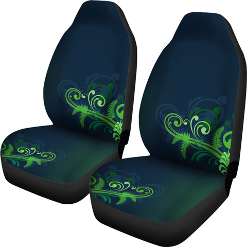 New Zealand Silver Fern Car Seat Covers - 1st New Zealand