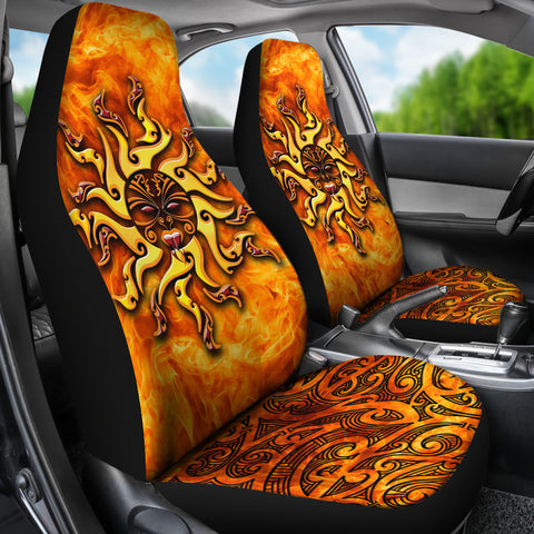 Maori Car Seat Covers Tamanuitera The Sun 2