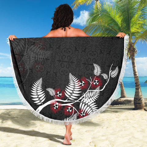 Beach Blanket NZ Pohutukawa K5 - 1st New Zealand