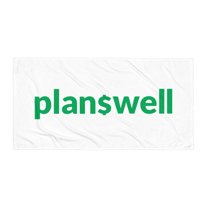 Planswell Towel
