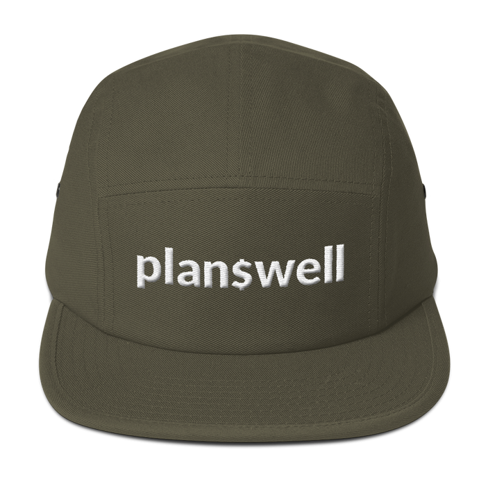 Planswell 5 panel