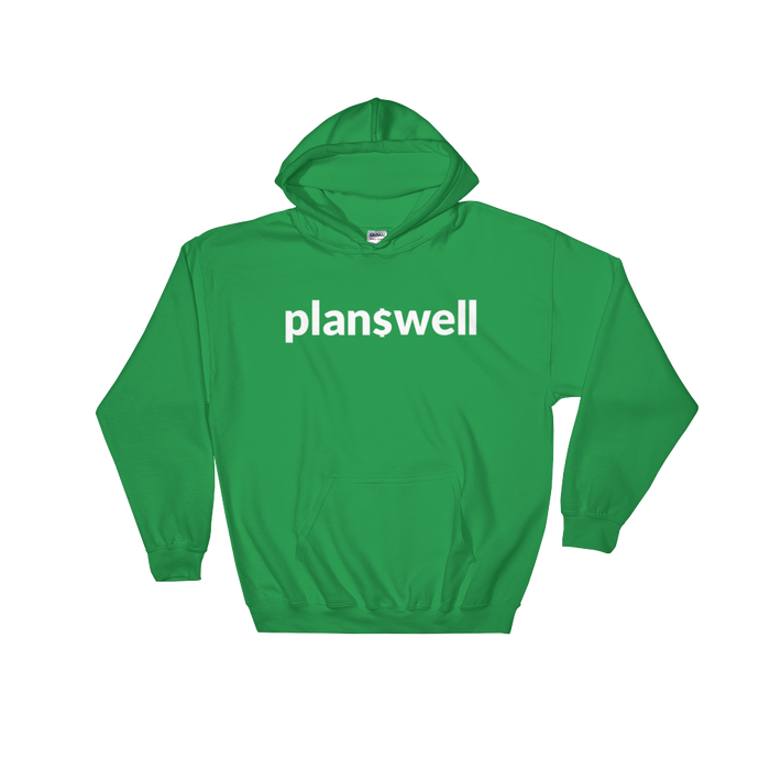Classic Planswell Hoody (unisex)