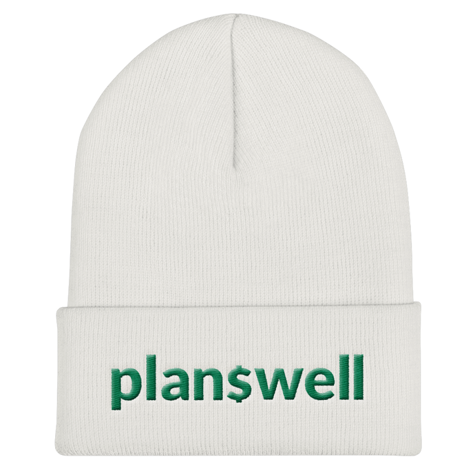Planswell Beanie