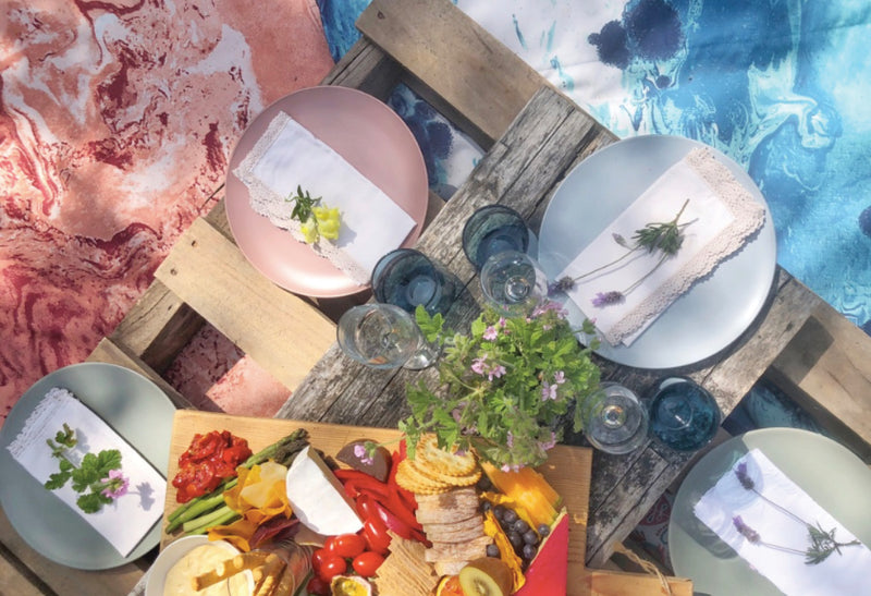 Top 6 tips to Host the Perfect Picnic