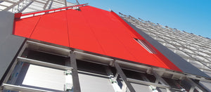 Nvelope Rainscreen Cladding Systems