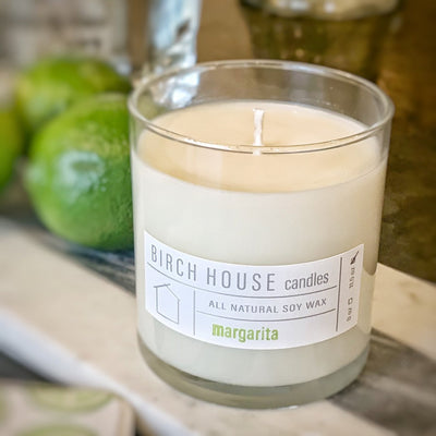 Birch House Candles