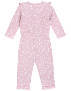Molly Baby Girl Romper