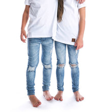 Load image into Gallery viewer, Hudson Boys Denim Jegs