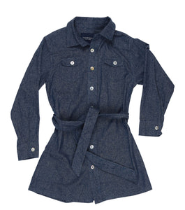 Mountain Cub Kingsley Shirt Dress