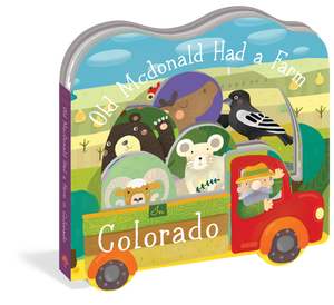 Old MacDonald Had a Farm in Colorado