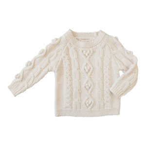 Corey Girls Sweater