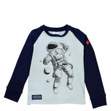 Load image into Gallery viewer, I Need My Space Tee
