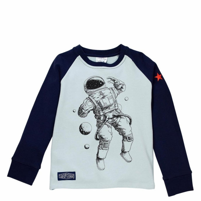 Toobydoo I Need My Space Tee