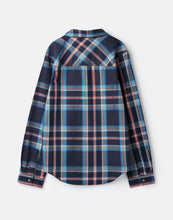 Load image into Gallery viewer, Liam Plaid Button-up