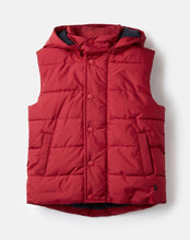 Load image into Gallery viewer, Noah Puffy Vest