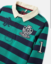 Load image into Gallery viewer, Joules Oliver Rugby Shirt