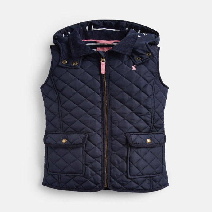 Joules Reese Vest