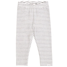 Load image into Gallery viewer, Penny Striped Baby Girl Leggings