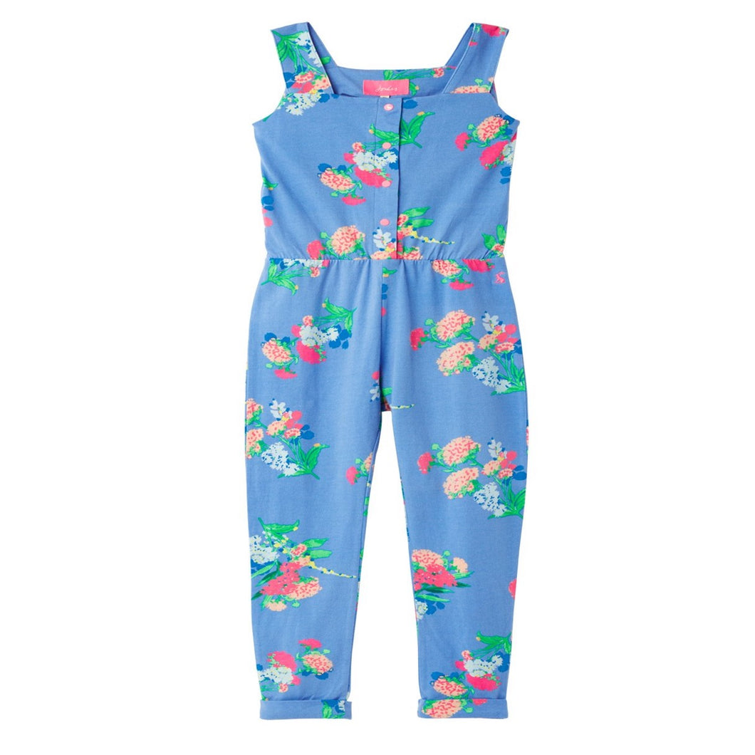 Erin Girls Romper