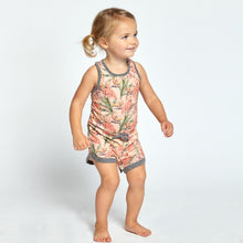 Load image into Gallery viewer, Piper Girls Romper