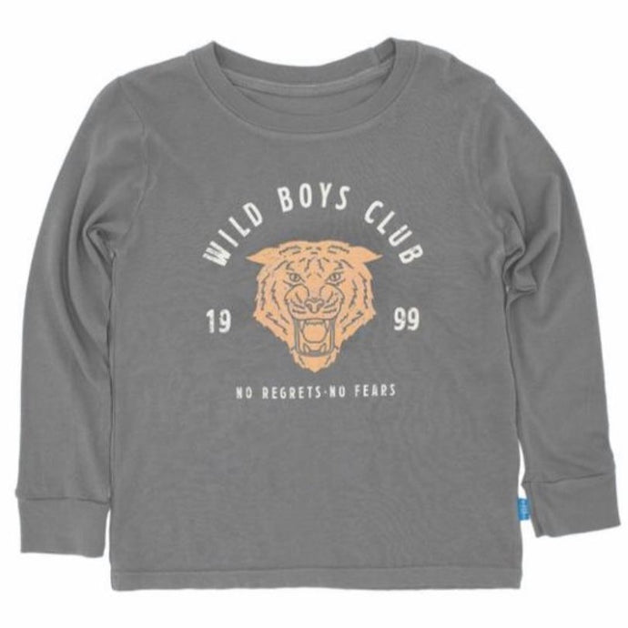 Feather 4 Arrow Wild Boys Club Tee