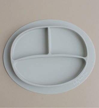 Baby Bar & Co. Silicone Plate