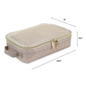 Diaper Bag Packing Cubes