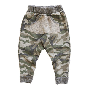 River Baby Boy Joggers