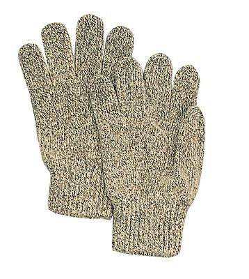 US Military Issued Ragg Wool Gloves Made in the USA