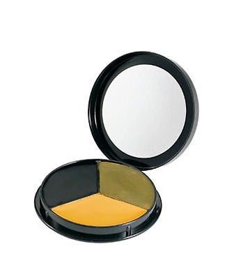Camouflage Genuine GI 3 Color Compact Face Paint