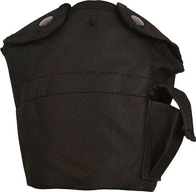 GI STYLE CANTEEN COVER - BLACK
