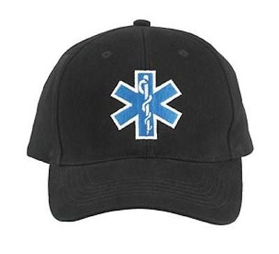 EMS Supreme Low Profile Insignia Cap