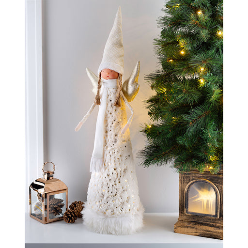 Christmas Angel Decoration 78 cm