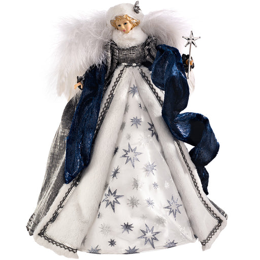 Christmas Angel Tree Topper 43 cm