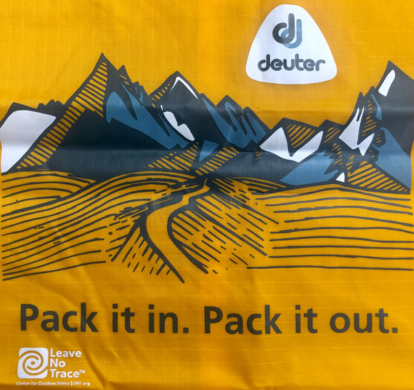 Deuter Dirtbag