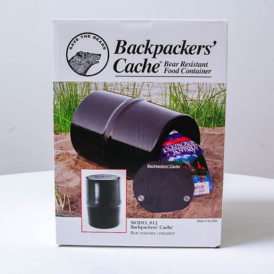 Backpacker's-Cache-Bear-Resistant-Container-Box